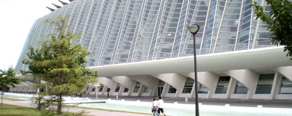 Why should you study in Valencia