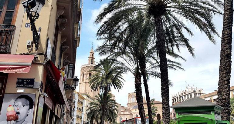 Valencia Customized