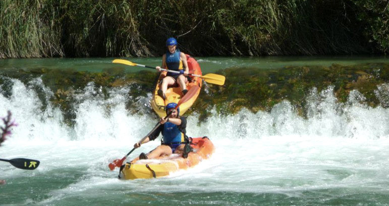 Euroace Kayak