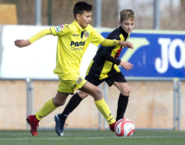 euroac soccer