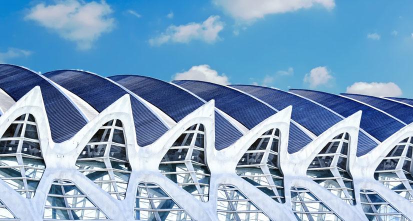 Study abroad destination: Valencia