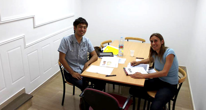 Why learn Spanish One-on-One? A Teacher's Perspective