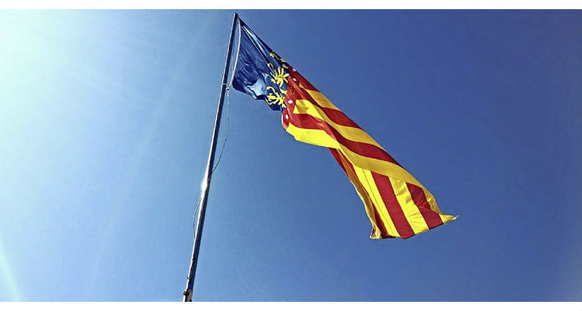 October 9th: Valencian Community Day + Valentine's Day