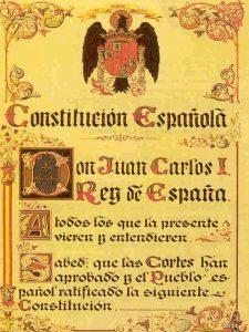 SPANISH-CONSTITUTION-1978