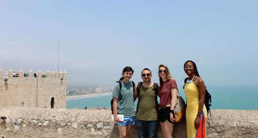 Why Take a Summer Internship Abroad?