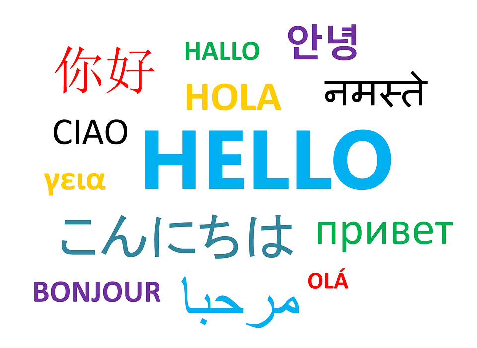 5 reasons why you should try a Language Exchange