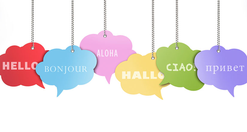 Why should I learn another language?