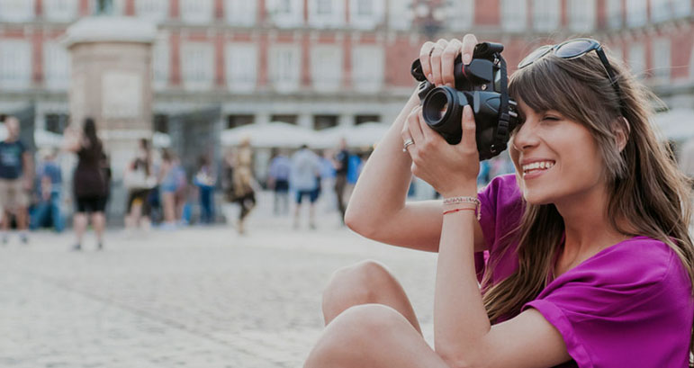"""""""A Day in the Life"""" of an Intern in Valencia"""
