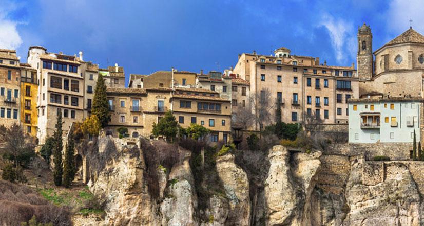 Weekend trip to Cuenca