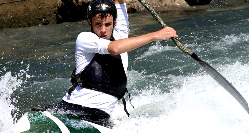 Water Sports in Valencia