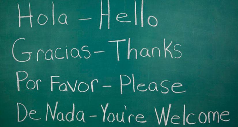 4 Secretsto learn Spanishfast