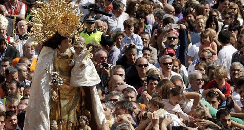 Our Lady of the Forsaken Festival