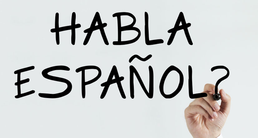 Fun Spanish phrases for starters