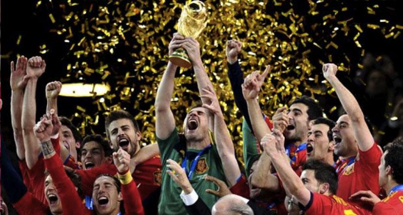 Soccer in Spain and in Valencia