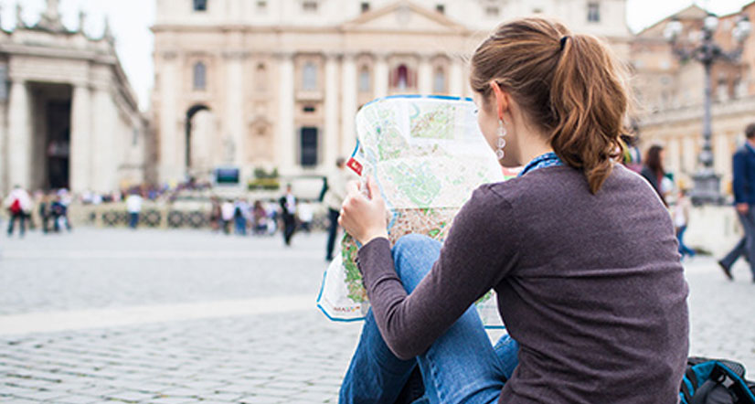 6 signs that you are ready to study or work abroad