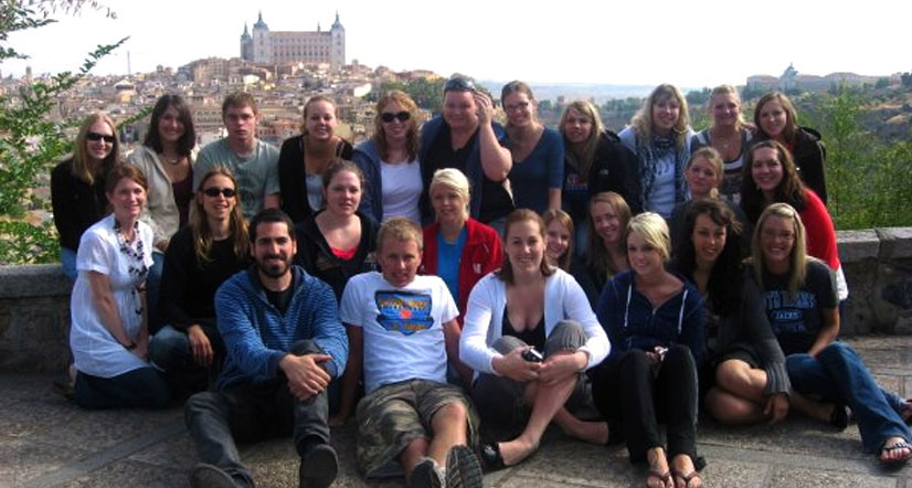 Spanish and culture programs in Valencia (Faculty-led programs with Euroace)