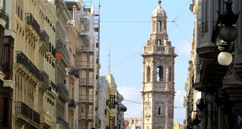 5 tips to prepare for moving to Valencia