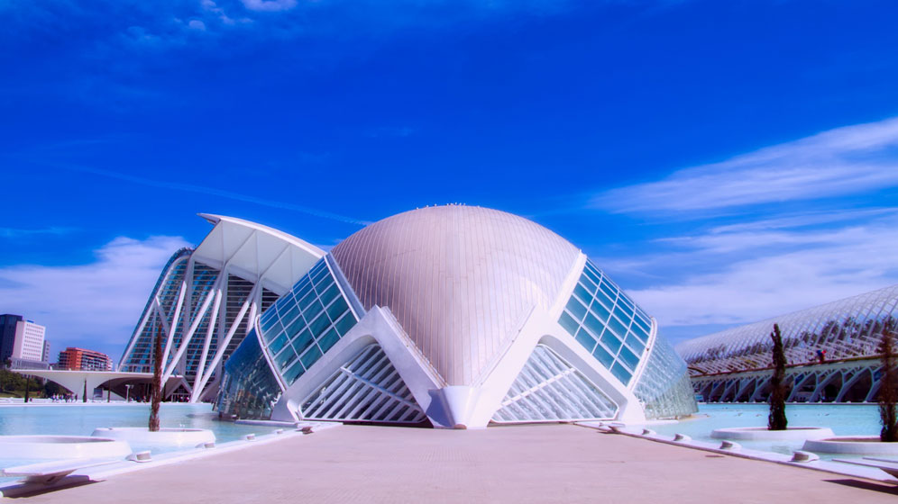3 reasons why companies look no further than Valencia