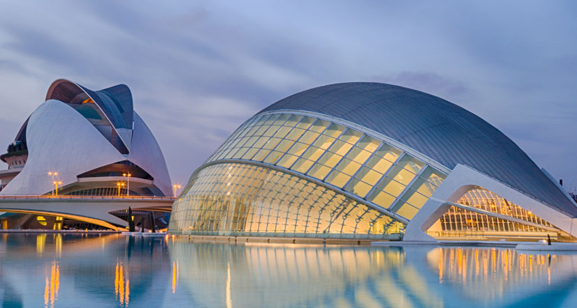 Can't Miss Events in Valencia this Summer!