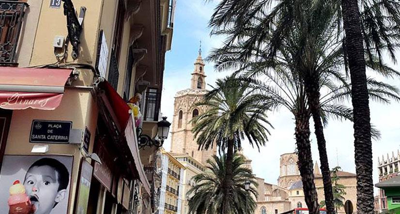 5 reasons to choose Valencia as a study abroad destination
