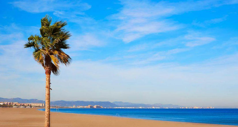 First Impressions of Valencia
