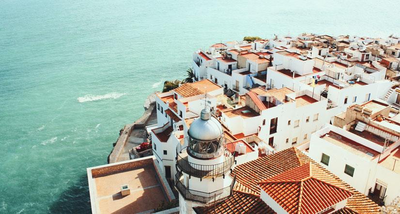 A Day in the Magical Coastal Town of Peñíscola