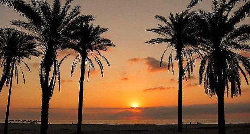 Beaches In and Around Valencia