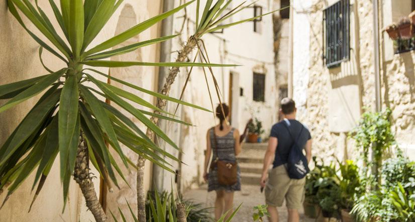 Top 5 Culture Shocks in Spain
