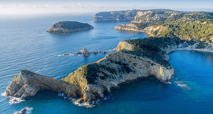 Spectacular Calas to Visit Around Valencia