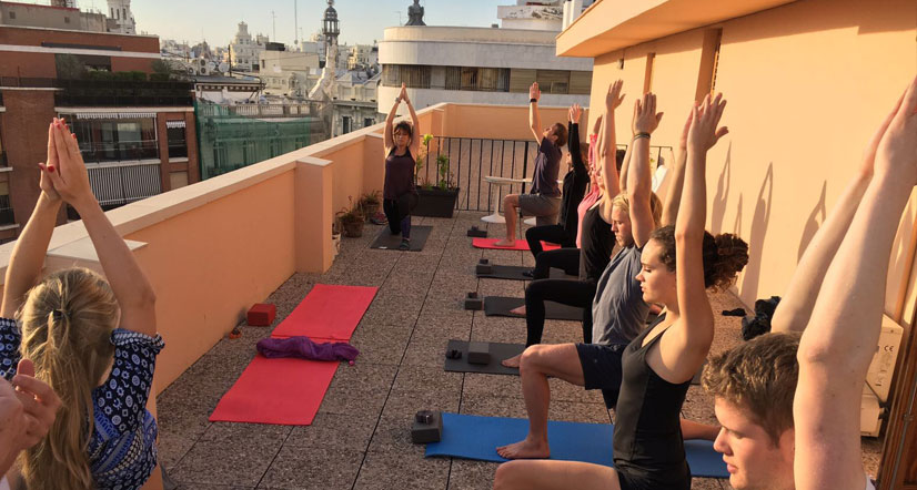 10 Benefits of Yoga