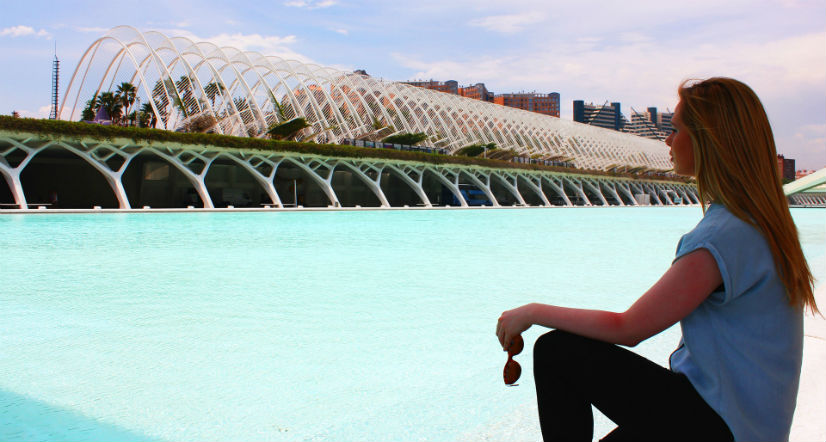 Why Should I Choose to Intern Abroad in Valencia?