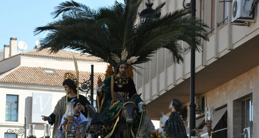 "Easter and ""Semana Santa"" in Valencia"