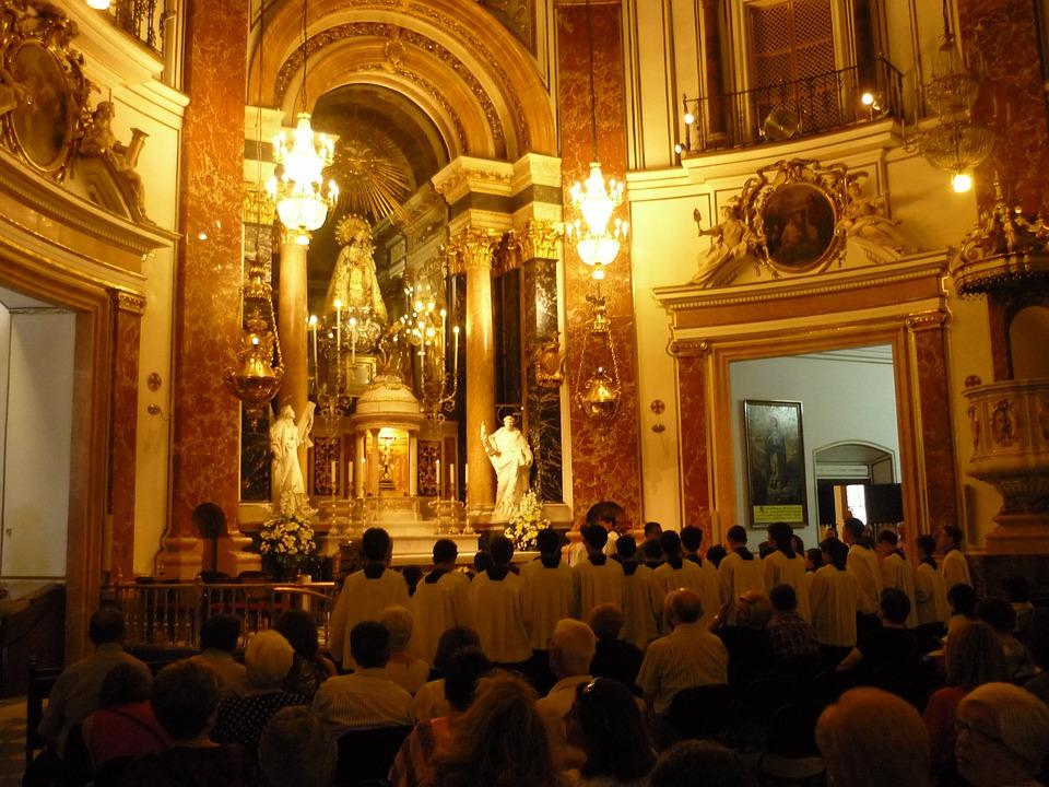Día de San Vicente Ferrer