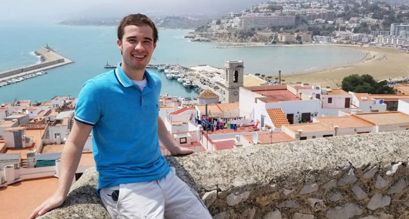 Student Interview: Summer Education Intern and Spanish Student
