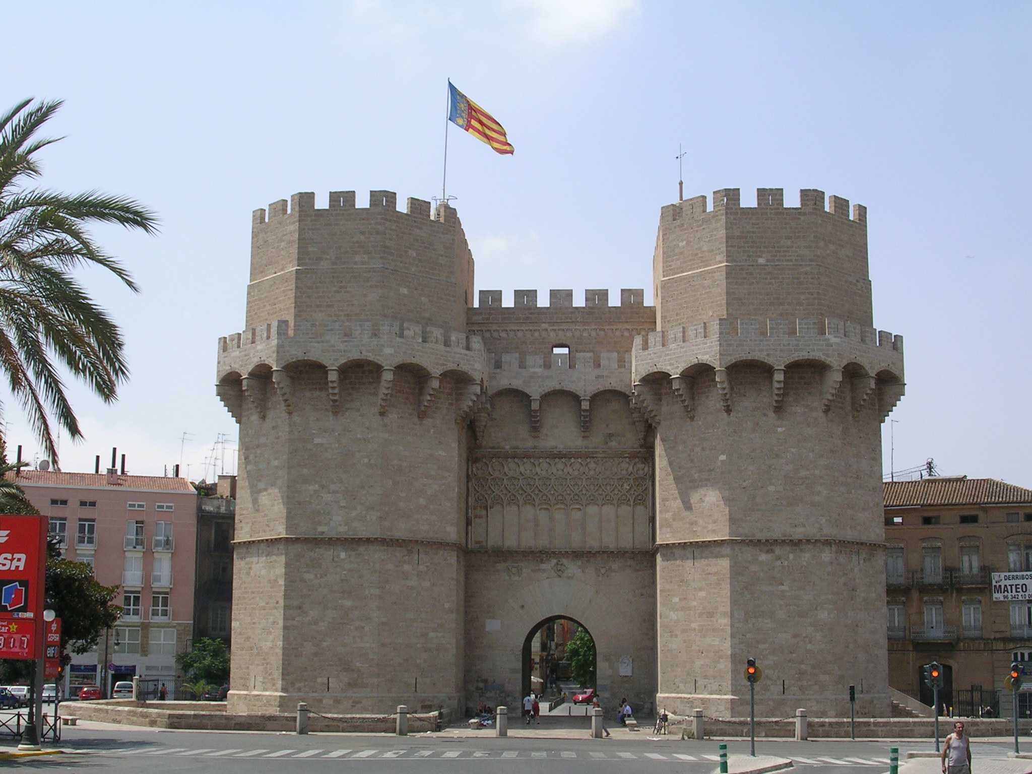 October 9th: Valencian Community Day Celebrations