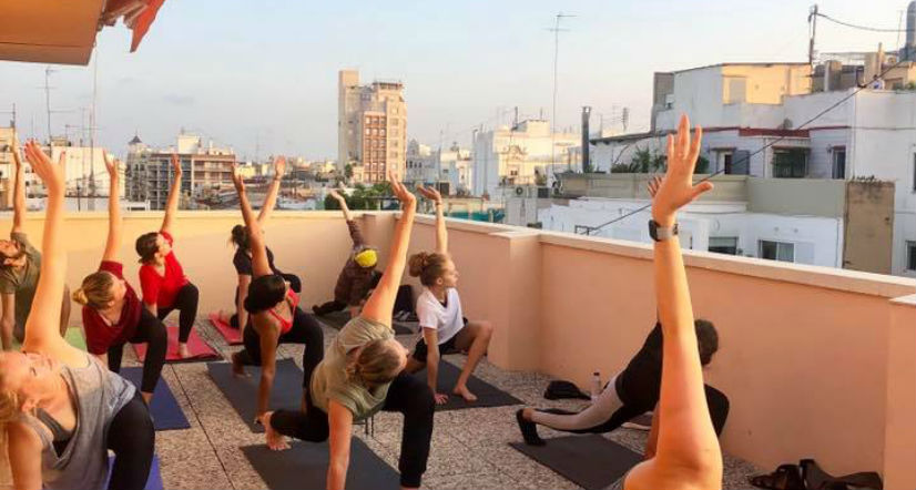 How to Keep Fit and Healthy in Valencia?