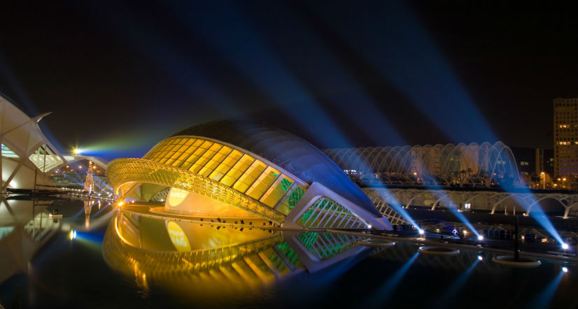 New Year's Traditions & Events in Valencia