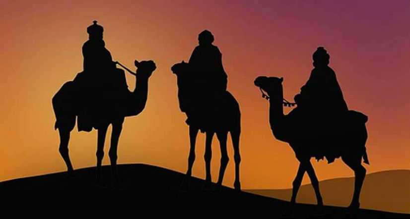 What's the Three Kings Day?