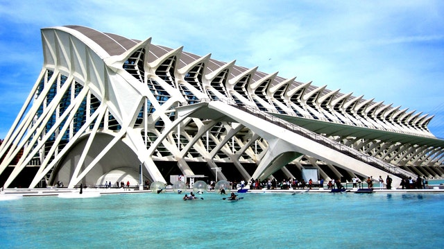 Why Study Abroad in Valencia?