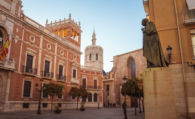 5 Things You Didn't Know About Valencia