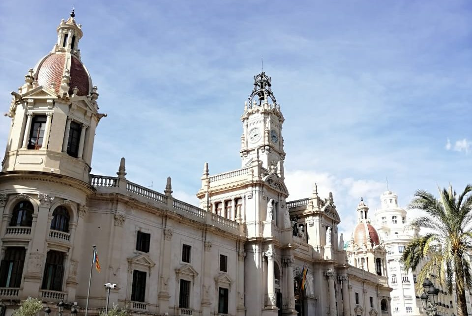 5 Things We Love About Wintertime in Valencia