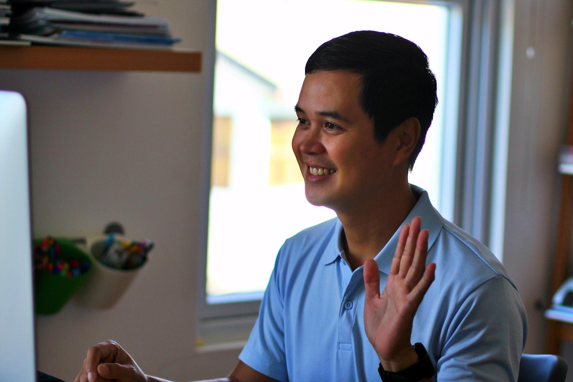 Q&A with Online Internship Supervisors